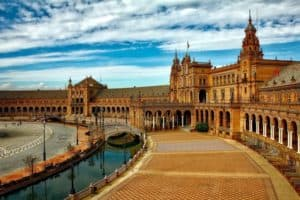 Dónde alojarse en Sevilla 8
