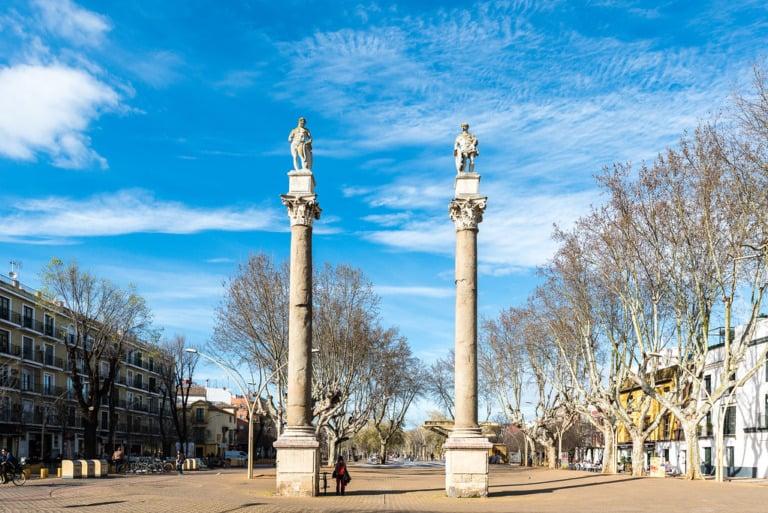 Dónde alojarse en Sevilla 16
