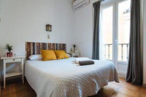 Dónde alojarse en Sevilla 29