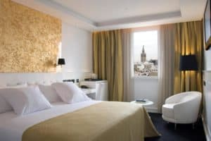 Dónde alojarse en Sevilla 25