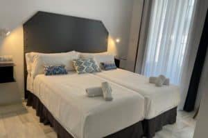 Dónde alojarse en Sevilla 28