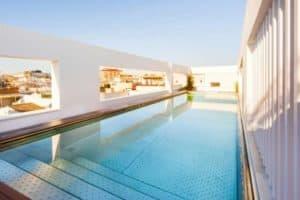 Dónde alojarse en Sevilla 10