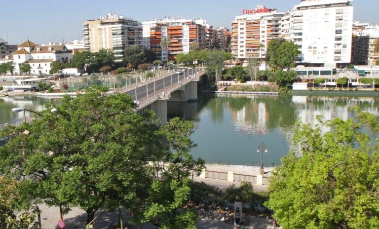 Dónde alojarse en Sevilla 47