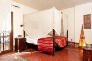 Dónde alojarse en Sevilla 34