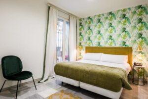 Dónde alojarse en Sevilla 36