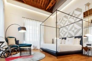 Dónde alojarse en Sevilla 31