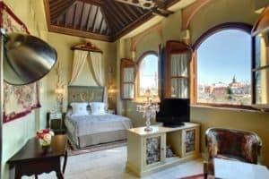Dónde alojarse en Sevilla 32