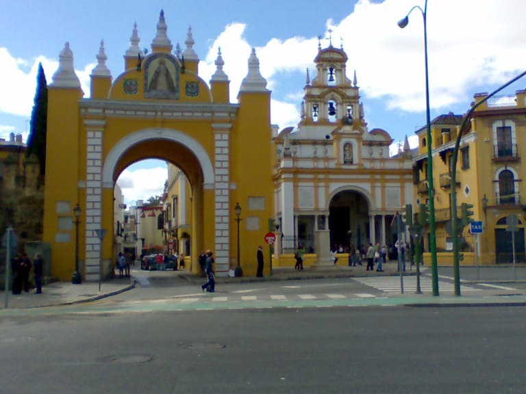 Dónde alojarse en Sevilla 30