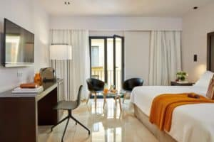 Dónde alojarse en Sevilla 7