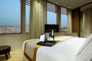 Dónde alojarse en Sevilla 38