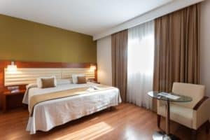 Dónde alojarse en Sevilla 39