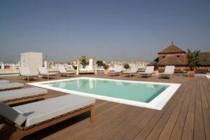 Dónde alojarse en Sevilla 40