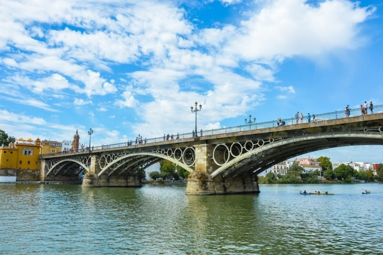 Dónde alojarse en Sevilla 37