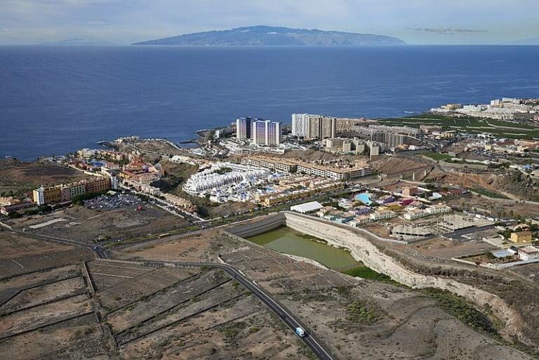Dónde alojarse en Tenerife 33