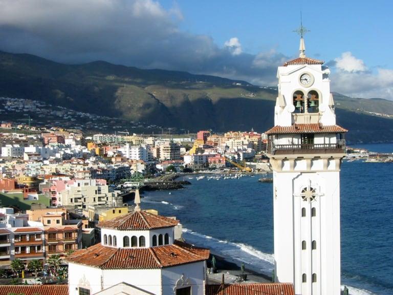 Dónde alojarse en Tenerife 70