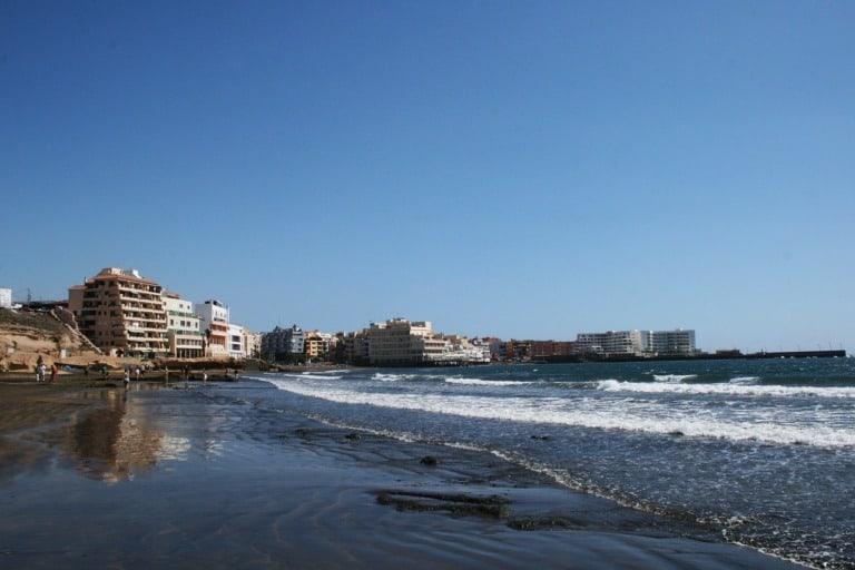 Dónde alojarse en Tenerife 28