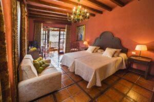 Dónde alojarse en Tenerife 49