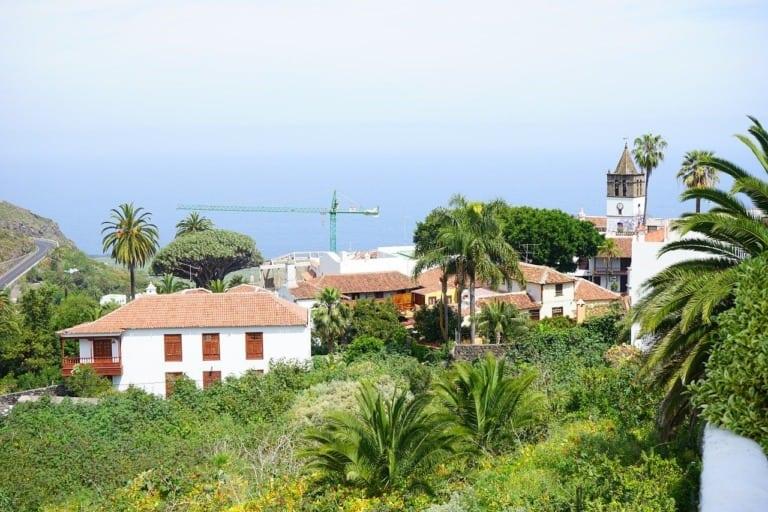 Dónde alojarse en Tenerife 47