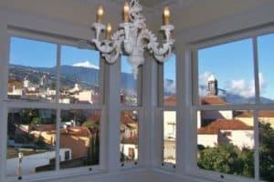 Dónde alojarse en Tenerife 58