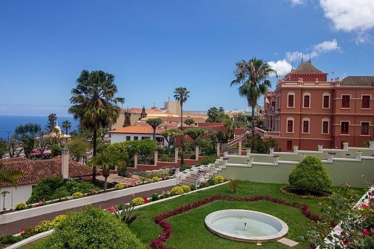 Dónde alojarse en Tenerife 55