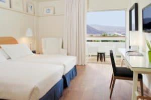 Dónde alojarse en Tenerife 22