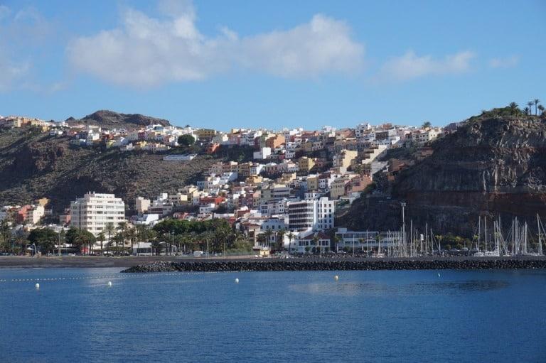 Dónde alojarse en Tenerife 18