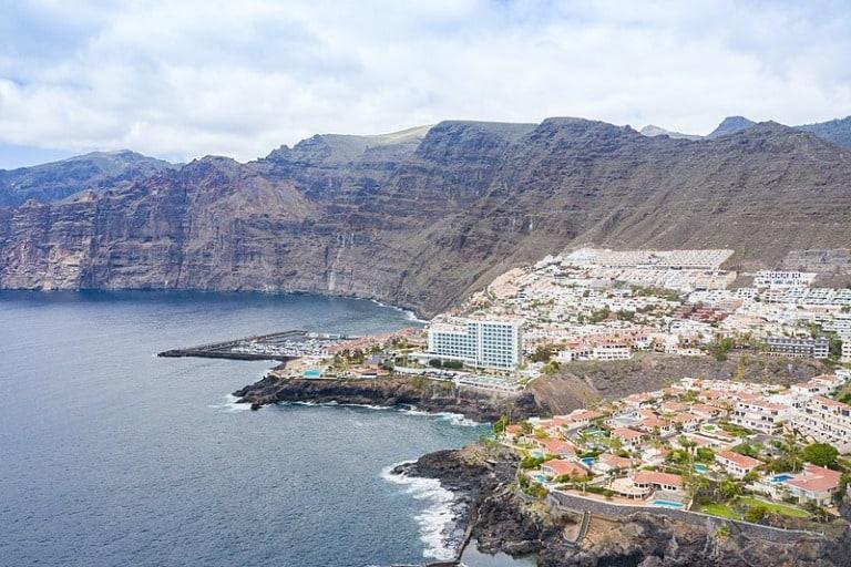 Dónde alojarse en Tenerife 42