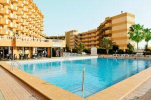 Dónde alojarse en Tenerife 5