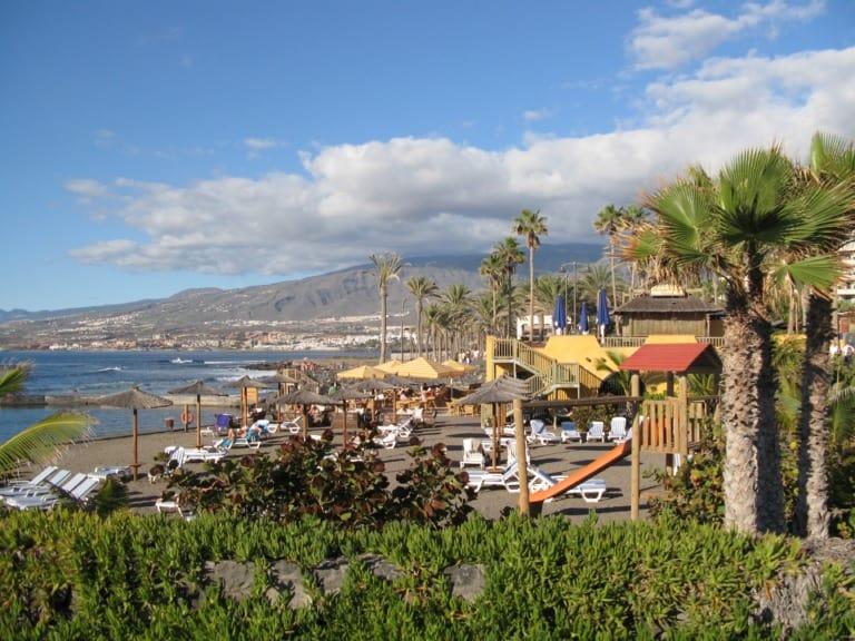 Dónde alojarse en Tenerife 2