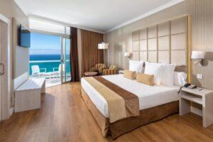 Dónde alojarse en Tenerife 54