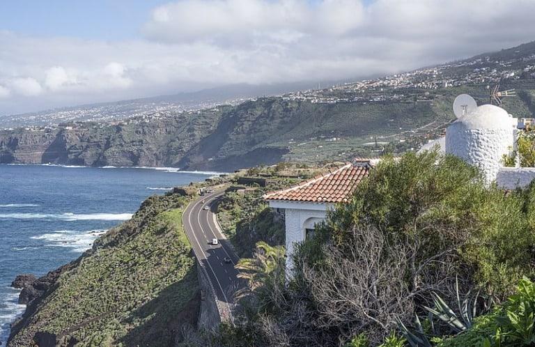 Dónde alojarse en Tenerife 51