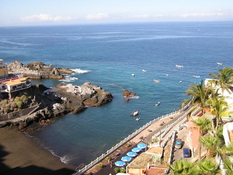 Dónde alojarse en Tenerife 37
