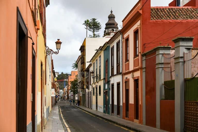 Dónde alojarse en Tenerife 59