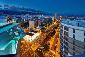 Dónde alojarse en Tenerife 65