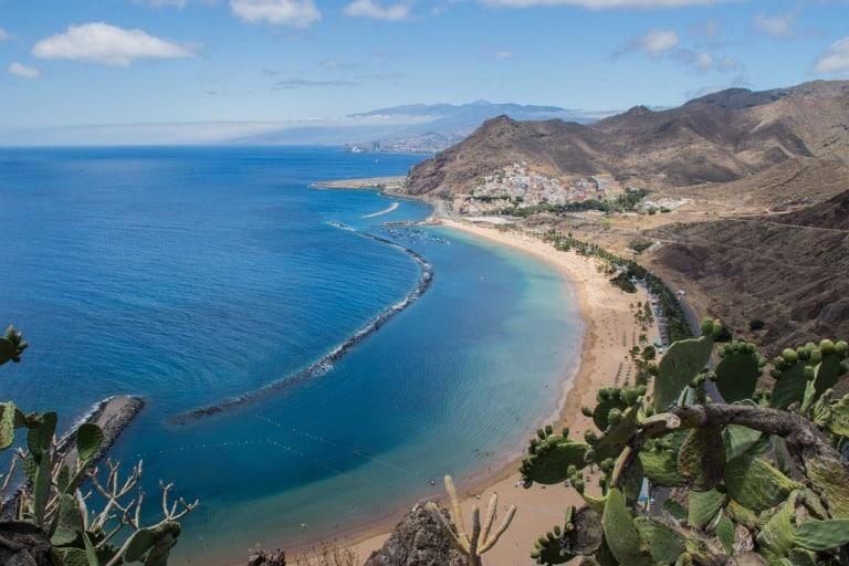 Dónde alojarse en Tenerife 64