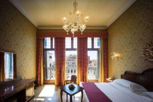 Dónde alojarse en Venecia 10