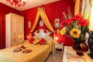 Dónde alojarse en Venecia 12