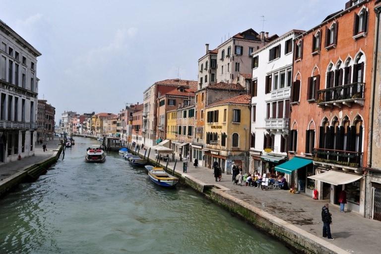 Dónde alojarse en Venecia 8