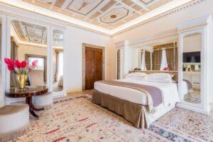 Dónde alojarse en Venecia 38