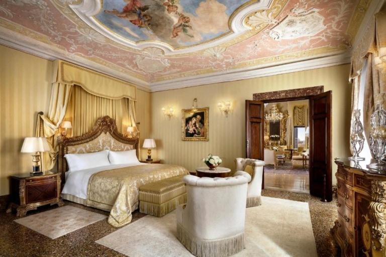 Dónde alojarse en Venecia 37