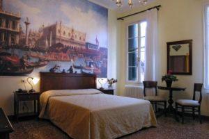 Dónde alojarse en Venecia 21