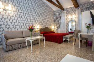 Dónde alojarse en Venecia 18