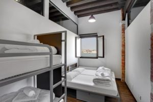 Dónde alojarse en Venecia 48