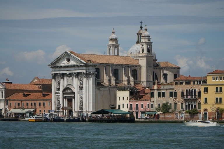 Dónde alojarse en Venecia 43