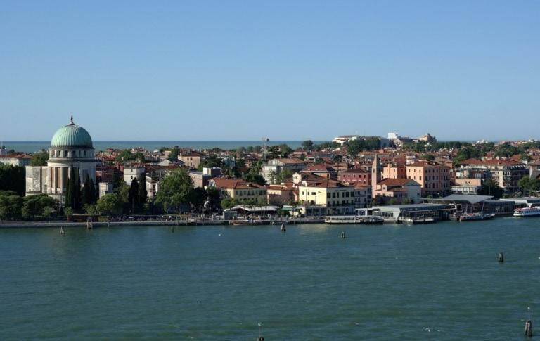 Dónde alojarse en Venecia 50