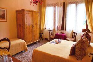 Dónde alojarse en Venecia 62