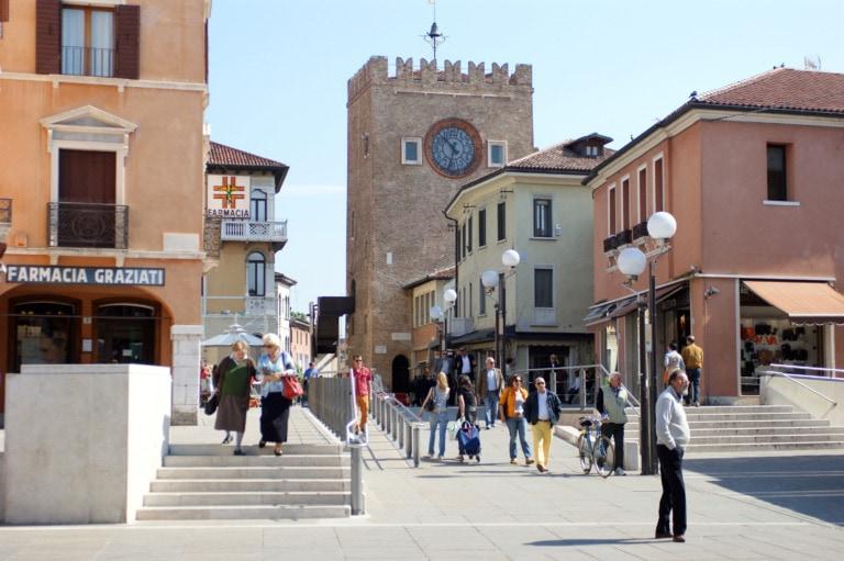 Dónde alojarse en Venecia 57