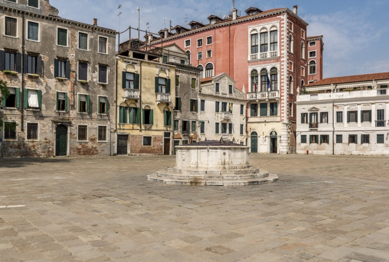 Dónde alojarse en Venecia 22