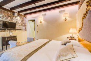 Dónde alojarse en Venecia 33