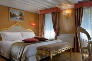 Dónde alojarse en Venecia 32